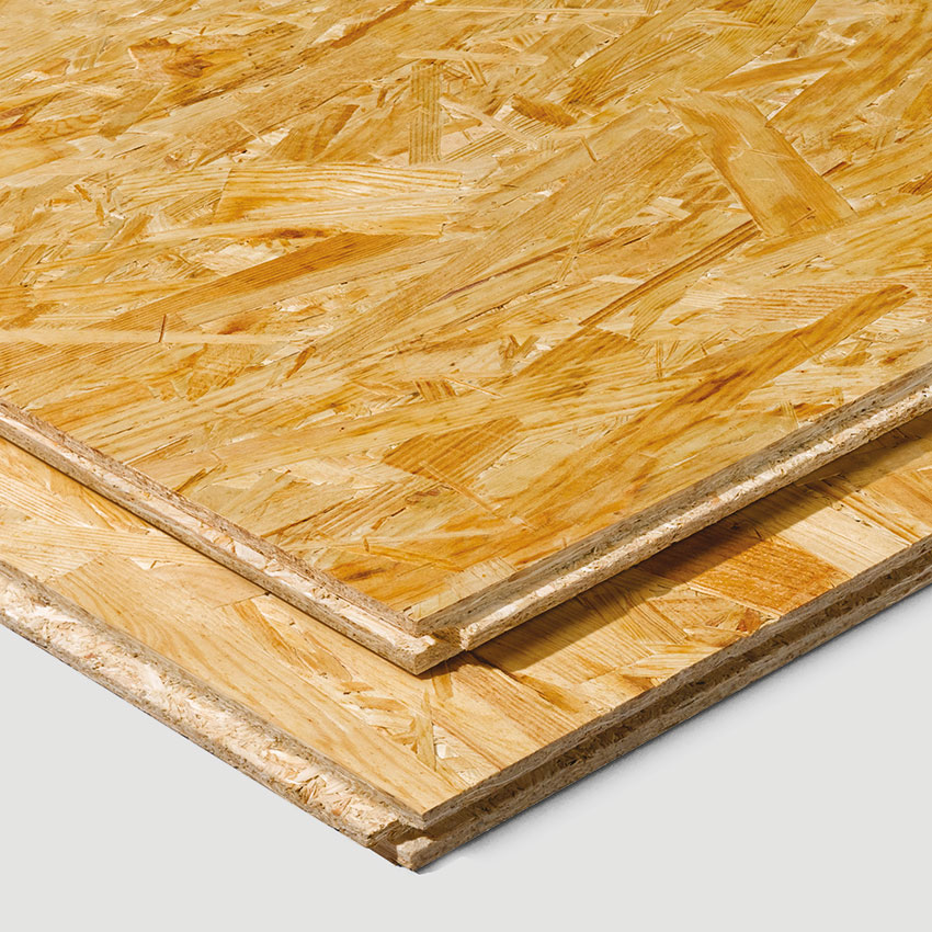 OSB Tongue and Groove