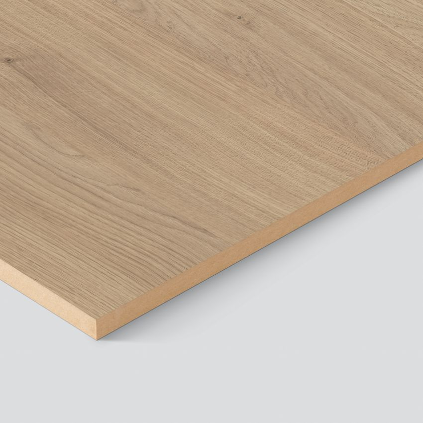 Eurodekor melamine faced MDF boards
