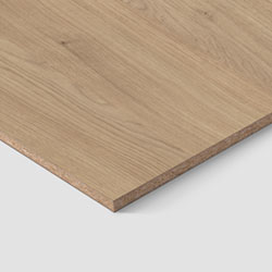 Eurodekor melamine faced chipboards