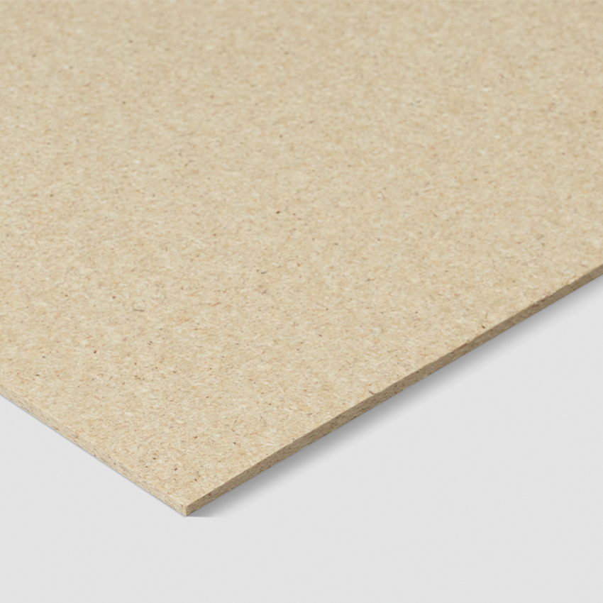 Thin chipboards