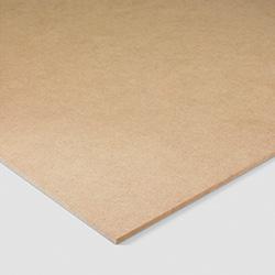 Thin MDF boards