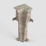EGGER binnenhoekelement voor plinten van 6 cm
