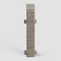EGGER spacer element for 6 cm skirting boards