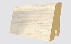 Odpovídající soklové lišty: L387
