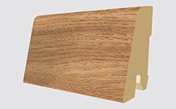 Odpovídající soklové lišty: L150