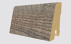Battiscopa abbinato: L496