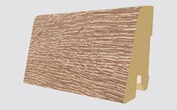 Odpovídající soklové lišty: L517