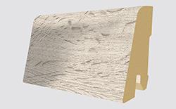 Odpovídající soklové lišty: L322