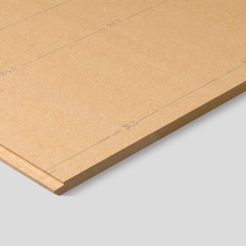DHF underlay board